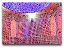 отель Grand Capital: Хамам