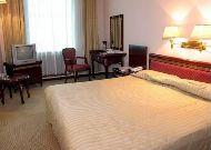 отель Grand Eurasia: Номер стандартный Dbl .