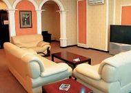 отель Grand Eurasia: Холл