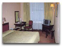 отель Grand Eurasia: Номер