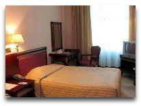 отель Grand Eurasia: Номер стандартный Twin
