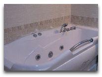 отель Grand Eurasia: Ванная