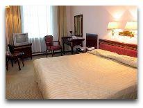отель Grand Eurasia: Номер Люкс