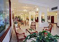 отель Grand Hotel: Лобби