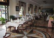 отель Grand Hotel: Ресторан
