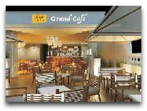 отель Grand Hotel: Grand Cafe