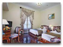 отель Grand Hotel: Номер Люкс Гранд