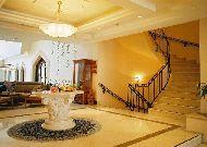 отель Grand Hotel Europe Baku: Холл
