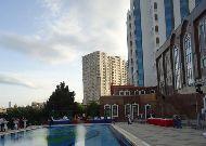 отель Grand Hotel Europe Baku: Территория отеля