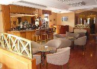 отель Grand Hotel Europe Baku: Бар Caspian