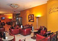 отель Grand Hotel Europe Baku: Кафе Corner