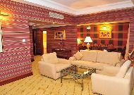 отель Grand Hotel Europe Baku: Номер King Suite
