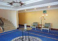 отель Grand Hotel Europe Baku: Холл на этаже