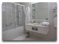 отель Grand Hotel Europe Baku: Ванная комната