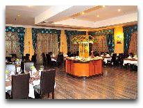 отель Grand Hotel Europe Baku: Ресторан Golden Caviar