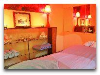 отель Grand Hotel Europe Baku: Массажный кабинет