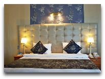 отель Grand Hotel Europe Baku: Номер Deluxe