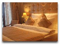 отель Grand Hotel Europe Baku: Номер Executive