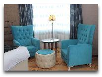 отель Grand Hotel Europe Baku