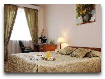 отель Grand Hotel: Номер Люкс