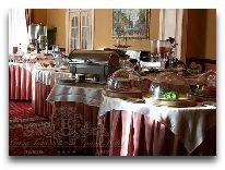 отель Grand Hotel: Холл