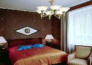 отель Grand Hotel Viljandi: Президентский Suite