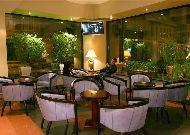 отель Grand Hotel Viljandi: Лобби бар