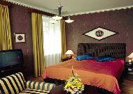 отель Grand Hotel Viljandi: Номер Junior Suite