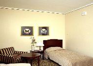 отель Grand Hotel Viljandi: Одноместный номер