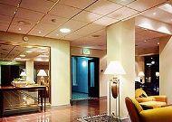 отель Grand Hotel Viljandi: Ресепшн
