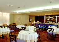 отель Grand Hotel Viljandi: Ресторан