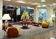 отель Grand Hotel Viljandi: Холл