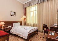 отель Grand Hotel Tien Shan: Номер Standard