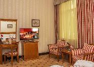 отель Grand Hotel Tien Shan: Номер Superior Dbl
