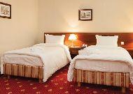 отель Grand Hotel Tien Shan: Номер Superior Twin