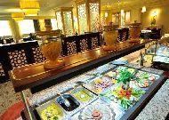 отель Grand Hotel Tien Shan: Шведский стол