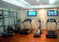 отель Grand Hotel Tien Shan: Фитнес