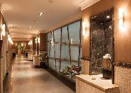 отель Grand Hotel Tien Shan: Спа Центр