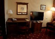 отель Grand Hotel Tien Shan: Номер Superior