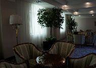 отель Grand Hotel Tien Shan: Холл 2 го этажа