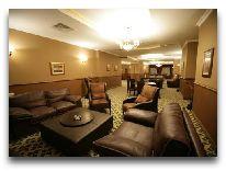 отель Grand Hotel Tien Shan: Сигара клаб