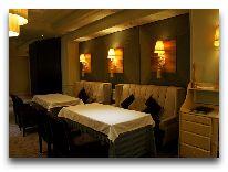 отель Grand Hotel Tien Shan