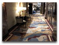 отель Grand Hotel Kempinski Riga: Коридор отеля