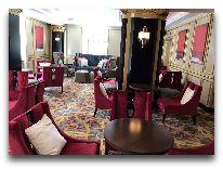 отель Grand Hotel Kempinski Riga: Гранд бар