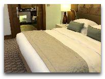 отель Grand Hotel Kempinski Riga: Номер Junior Suite