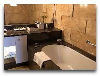 отель Grand Hotel Kempinski Riga: Номер Superior