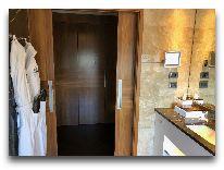 отель Grand Hotel Kempinski Riga: Номер Diplomatik Suite
