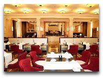 отель Grand Hotel Kempinski Riga: Ресторан Amber