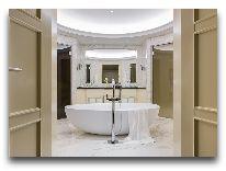 отель Grand Hotel Kempinski Riga: Президентский номер