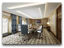 отель Grand Hotel Kempinski Riga: Конференц-зал